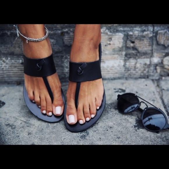 21fa8a97583c Joie Shoes - Joie A La Plage Nice Thong Sandals